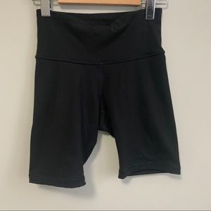 Old Navy Active High Waisted Bike Shorts